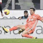 Buffon: 'Những cầu thủ lớn tuổi tạo ra sự khác biệt'
