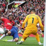 Man Utd và những trận cầu đinh tuần này