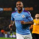 Sterling cam kết tương lai với Man City