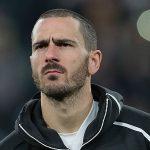 Bonucci: 'Juventus như cỗ máy chưa được bật'