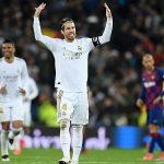 Ramos: 'Real sẵn sàng đá tệ như lời Pique để thắng'