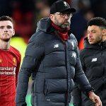 Klopp: 'Chẳng ai thương xót Liverpool'