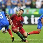 Bồ Đào Nha chung bảng Pháp ở Nations League