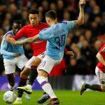 Derby Manchester là tâm điểm Ngoại hạng Anh tuần này