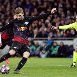 Werner từ chối đá Champions League cho Leipzig