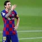 Barca chuẩn bị gia hạn lần thứ chín với Messi