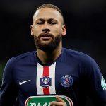 Neymar muốn làm nên lịch sử cùng PSG ở Champions League