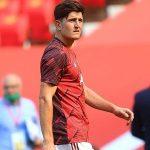 Maguire muốn tái lập kỳ tích 25 năm ở Man Utd