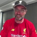 Klopp bật khóc khi Liverpool vô địch