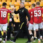Solskjaer: 'Đã đến lúc Man Utd giành danh hiệu'