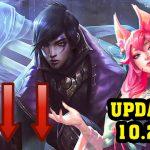 ĐTCL: Riot ra mắt cập nhật giữa 10.20, nerf khẩn Aphelios và Linh Hồn