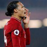 Van Dijk: 'Nhiều người muốn dìm Liverpool'