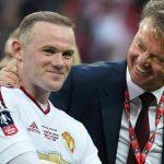 Rooney: 'Tôi học từ Van Gaal nhiều hơn bất kỳ HLV nào'