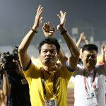 HLV Nguyễn Văn Sỹ: 'Cần sẵn sàng khi V-League đá lại'