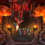 Warriors of Waterdeep - game nhập vai khám phá hầm ngục với bối cảnh hấp dẫn