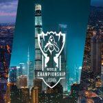 Riot ra mắt tất cả những thông tin chính thức chuẩn bị cho CKTG 2019