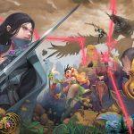 World of Dragon Nest sắp tới sẽ được Nexon phát hành tại khu vực Đông Nam Á