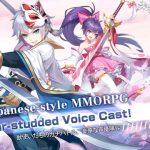 Yokai Tamer - ARPG anime lấy chủ đề Âm Dương Sư chính thức trình làng