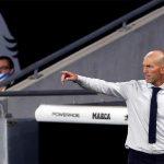 Zidane ca ngợi cú đánh gót kiến tạo của Benzema