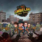 Zombieland: Double Tapper - game ăn theo dựa trên hậu bản phim zombie nổi tiếng