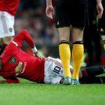 Van Persie: 'Chấn thương lưng sẽ theo Rashford suốt đời'