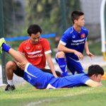 Lương Xuân Trường rời đội tuyển Việt Nam
