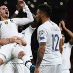 Griezmann giúp Pháp thắng dễ tại vòng loại Euro 2020