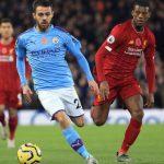Bernardo Silva mỉa mai trọng tài bằng cách nói của Mourinho