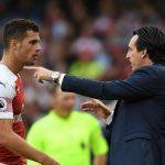Emery: 'Xhaka suy sụp và khủng hoảng'