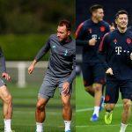 Tottenham - Bayern: Khó khăn bủa vây London