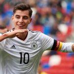 Bảy sao trẻ được quan tâm nhất loạt trận quốc tế