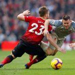 Bốn trận đấu chông gai trong 11 ngày của Liverpool