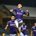 Quang Hải giành giải 'Cầu thủ hay nhất V-League 2019'