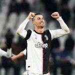 Sarri cân nhắc để Ronaldo dự bị trước Roma