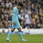 Jenas: 'Tottenham đang sụp đổ'