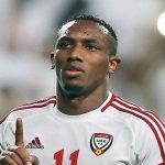 Trận Việt Nam - UAE: Tiền đạo UAE tự tin ở vòng loại World Cup 2022
