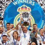 Real được dự báo vô địch Champions League