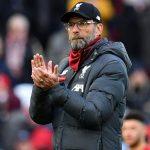 Klopp: 'Simeone không vui khi sớm gặp Liverpool'