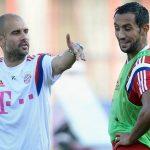 Benatia: 'Guardiola không xem trọng khía cạnh con người'