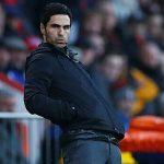 Arsenal thoát thua khi khởi đầu triều đại Arteta