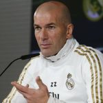Zidane: 'Real muốn thay đổi lịch sử của mình ở Cup Nhà Vua'