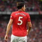 David Moyes từng bỏ cơ hội mua Maguire vì cân nặng