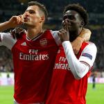 Arsenal ra quân đại thắng ở Europa League