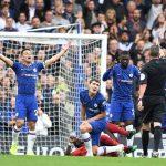 Chelsea phòng ngự tệ nhất lịch sử CLB