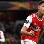 Arsenal thắng nhờ cú đúp của tiền đạo 18 tuổi