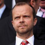 CĐV Man Utd đòi Ed Woodward từ chức