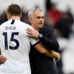 Cầu thủ Tottenham: 'Thật đặc biệt khi làm việc cùng Mourinho'