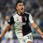 Juventus thắng ngược nhờ Dybala