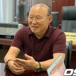 HLV Park: 'Thật ngu ngốc nếu cứ ám ảnh về Thái Lan'