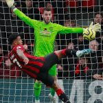 Man Utd gục ngã trước Bournemouth